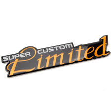 lexus glitter emblem online buy wholesale custom car badges emblems from china custom