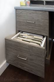 desk with file drawer file drawer cabinets custom file drawers orange county ny