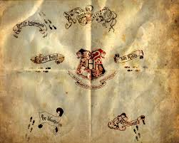 Harry Potter Marauders Map Images Of Mischief Managed Harry Potter Wallpaper Sc