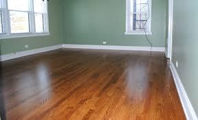 naperville hardwood floor repair project