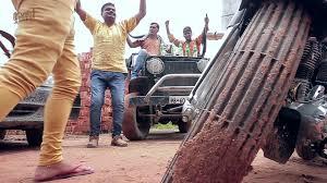 jonga jeep jonga jeep rohtash gagsiniya new hd haryanvi shiv bhajan song