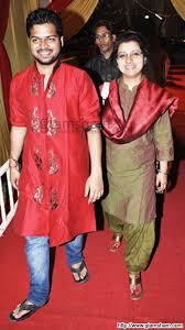 Jaya Bachchan Hot Pics - dona ganguly at amitabh jaya bachchan at dn nagar sarbojanik