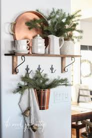 from my front porch to yours french farmhouse holiday kitchen