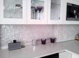 white backsplash tile for kitchen white glass metal modern backsplash tile for contemporary to modern