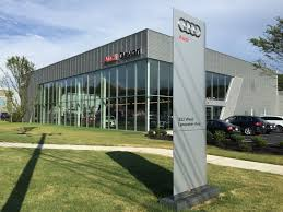 audi germany headquarters audi dealership devon pa audi dealerships pinterest audi