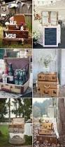 best 25 vintage suitcase wedding ideas on pinterest wedding