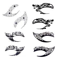 compare prices on eye lace stickers online shopping buy low price