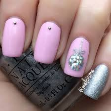 104 best christmas u0026 winter nail art images on pinterest winter