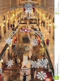 christmas shop decoration moscow editorial photo image 36102316