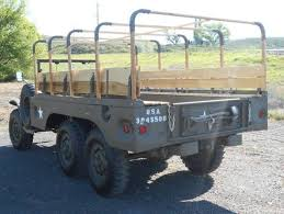 your own dodge truck get your own dodge wc64 truck for only 22 grand