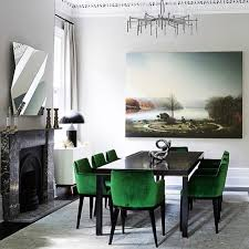 green decor amazing dining room beautiful and stylish dining room decor http
