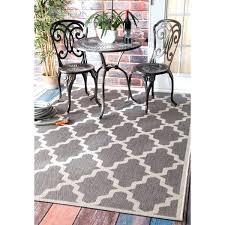 Area Rugs Outdoor New 3 By 5 Outdoor Rug Clay Alder Indoor Outdoor Trellis Porch