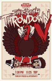 thanksgiving throwdown v race recap state bicycle co