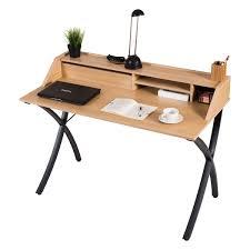 Kinder Schreibtisch Schreibtisch Arbeitstisch Pc Tisch Bürotisch Computertisch