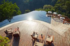 bali resorts with views you ll be stunned by hanging gardens ubud