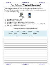 tense worksheets