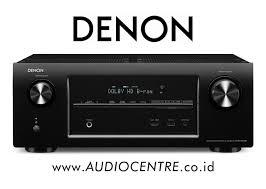 denon home theater audio centre denon avr x3000 home theater system