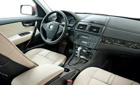 2009 bmw x3 information and photos zombiedrive
