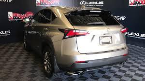 lexus is 200t premium gas lexus certified pre owned silver 2016 nx 200t premium package