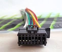 pioneer wire harness deh x9500bhs deh x8500bh deh x8500bs deh