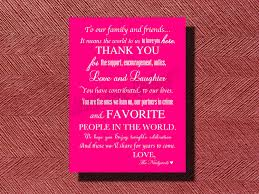 31 thank you card wedding text and words best simple thank you