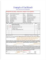 Free Online Certificate Template Bill Of Lading Template Example Masir