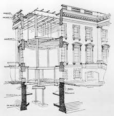 astonishing white house floor plan residence contemporary best