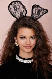 Amazon Lace Covered Bunny Ears Celebrity Style 30 Egyptian Images Egyptian Party Egyptian