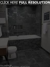Grey Slate Tile Bathroom Slate Tile Bathroom Designs Best Bathroom Decoration