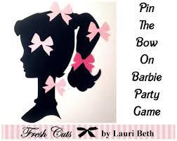 25 barbie party games ideas barbie games