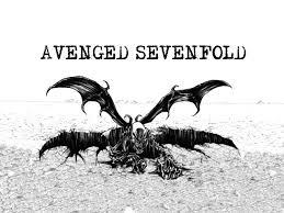 Avenged Sevenfold Flag 7 Avenged Sevenfold Hd Wallpapers Background Images Wallpaper