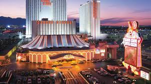 Hotels In Las Vegas Map by Parking Circus Circus Hotel U0026 Resort