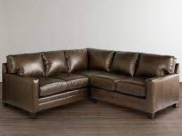 Small Leather Sofas 14 L Shaped Leather Sofa Carehouse Info