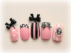 yukiumi 3d japanese nail bling bling iphone cases deco