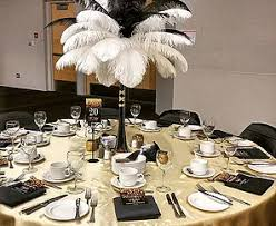 Ostrich Feather Centerpiece Lasting Love Decor U0026 Design Wedding And Event Rentals Centerpieces