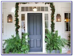 most popular colors for 2017 most popular front door colors painting home design ideas