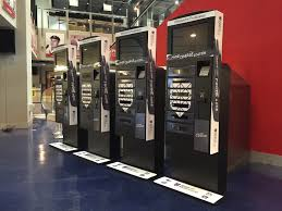 Hanging Charging Station Trending Technologies That Will Benefit Your Trade Show