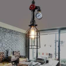 Moderne Leuchten Fur Wohnzimmer Lampe Industrie Werbeaktion Shop Für Werbeaktion Lampe Industrie