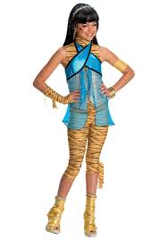 Kids Monster Halloween Costumes by Cleopatra Makeup For Kids Cleopatra Makeup For Kids How Lils