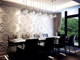 Stunning Formal Dining Room Wall Art Images Best Inspiration