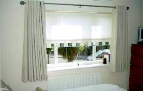 Curtain With Blinds Curtains With Blinds Furniture Ideas Deltaangelgroup
