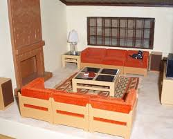 Modern Doll House Furniture by 163 Best Tomy Et Cetera Dollhouse Furniture Furniture Images On