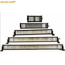 48 inch led light bar 48 inch led light bar curved wholesale bar suppliers alibaba