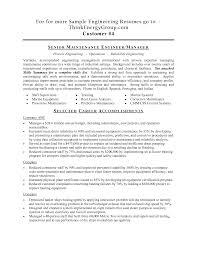 Network Engineer Sample Resume by Engineer Manager Cover Letter Resume Cv Cover Letter