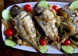 cuisine poisson yassa au poisson sénégal la tendresse en cuisine