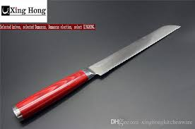 where to buy kitchen knives 8 inches bread 67 layers damascus steel kitchen knife metal blade