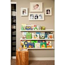 Ikea Picture Ledge Ikea Ribba Picture Ledge Transitional Nursery J And J