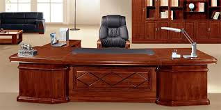 Big Office Desk Beauteous 30 Big Office Desk Decorating Design Of Welcome To