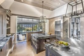 Million Dollar Kitchen Designs A Wine Country Designer Compound Asks 21 5 Million Wsj