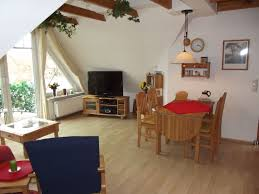 Attic Apartment Cozy Little Attic Apartment With Balcony Homeaway Großheide